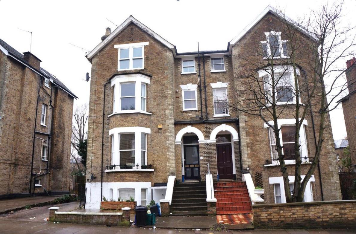 Church Road, Richmond upon Thames, TW10 | Statutory Claim